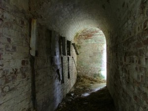 St-Catherines-Fort-052012-Inside-firecorridor2