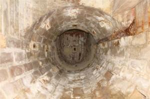 St-Catherines-Fort-052012-Inside-shaft1