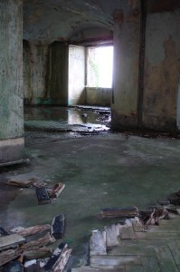 St-Catherines-Fort-052012-InsideGunroom3