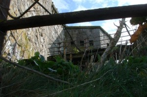 St-Catherines-Fort-052012-Outside-Bridge1