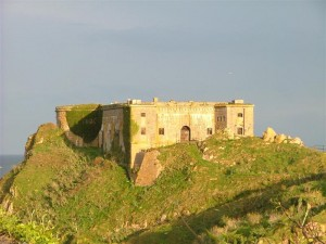 St-Catherines-Fort-052012-Outside-fortinsun2