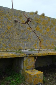 St-Catherines-Fort-052012-Roof-ironwork1