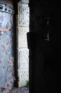 St-Catherines-Fort-052012-frontdoordetail3