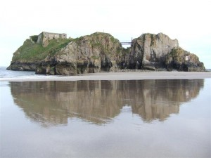 St-Catherines-Fort-052012-island-reflection4